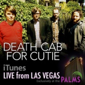 Live from Las Vegas At the Palms - EP cover art