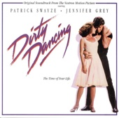 Various Artists - Dirty Dancing (Original Motion Picture Soundtrack) artwork