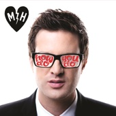 The Walk - Mayer Hawthorne Cover Art