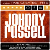 Johnny Russell: All-Time Greatest Hits
