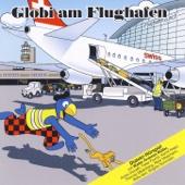 Globi am Flughafen - Globi