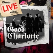iTunes Live from Montreal cover art