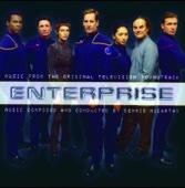 Star Trek: Enterprise (Soundtrack from the TV Show)