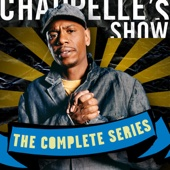 Chappelle's Show: The Complete Series Uncensored - Chappelle's Show: Uncensored Cover Art