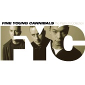 Fine Young Cannibals - She Drives Me Crazy artwork