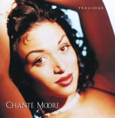 Chanté Moore - Precious  artwork
