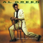 The Message Is Love (feat. Al Green)