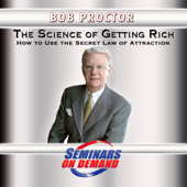 The Science Of Getting Rich How To Use The Secret Law Of Attraction
