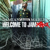 "Welcome to Jamrock - Damian ""Jr. Gong"" Marley Cover Art"