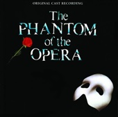 The Phantom of the Opera (Original Cast Recording) - The Phantom of the Opera (Original London Cast) Cover Art