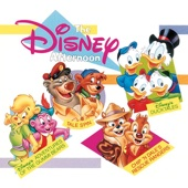 The Disney Afternoon Songbook (Music from Hit TV Shows) - The Disney Afternoon Studio Chorus