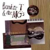 Booker T. & The M.G.'s - That's the Way It Should Be artwork