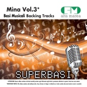 Basi Musicali: Mina, Vol. 3 (Versione karaoke)