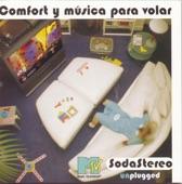 MTV Unplugged: Comfort y Música para Volar