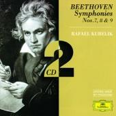 Symphony No. 7 in A, Op. 92: II. Allegretto