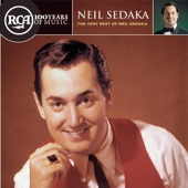 Ustaw na halo granie The Very Best of Neil Sedaka Neil Sedaka