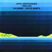 John Abercrombie - Timeless  artwork