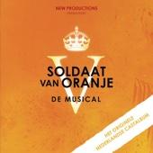 Soldaat Van Oranje (Het Originele Nederlandse Castalbum)
