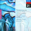 Schoenberg: Verklarte Nacht & 5 Pieces for Orchestra & Chamber Symphony
