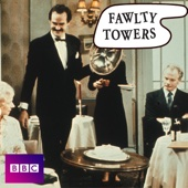Fawlty Towers, Series 1 - Fawlty Towers Cover Art