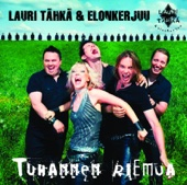 Lauri Tähkä & Elonkerjuu - Tuhannen riemua artwork
