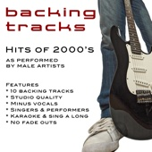 Hits of 2000's GUYS! Vol.2 (Backing Tracks)