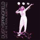 Dusty Springfield: Live at the Royal Albert Hall cover art