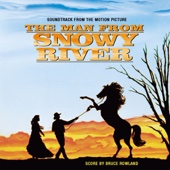 The Man from Snowy River (Soundtrack from the Motion Picture)