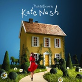 Kate Nash - Foundations artwork