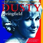 Dusty Springfield - Goin' Back artwork