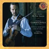 Vivaldi: The Four Seasons (Expanded Edition)