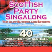 Scottish Party Singalong - 40 Favourites from Scotland