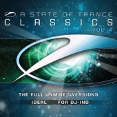 A State of Trance Classics, Vol. 4 cover art