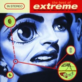 Extreme - More Than Words artwork