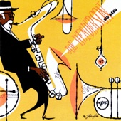 Joe Henderson - Big Band  artwork