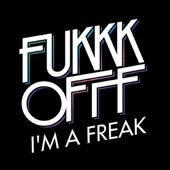 I'm a Freak cover art