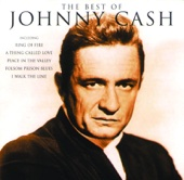 Get Rhythm - Johnny Cash