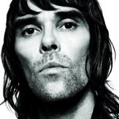 Ian Brown - F.E.A.R. artwork