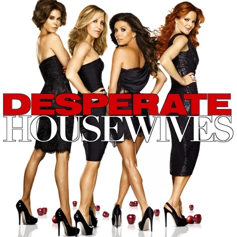 Desperate Housewives Online Free