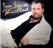 Cover to Tom Segura's Thrilled