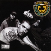 Jump Around - House of Pain Cover Art