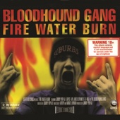 Fire Water Burn - EP cover art