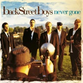 Backstreet Boys - Just Want You to Know artwork