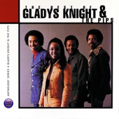 Gladys Knight & The Pips - If I Were Your Woman illustration
