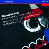 Shostakovich: Symphonies Nos. 5 & 9 - London Philharmonic Orchestra