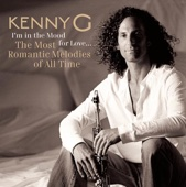 The Shadow of Your Smile - Kenny G