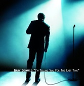 Cover to Jerry Seinfeld's I'm Telling You for the Last Time (Live, 1998 Broadhurst Theatre)