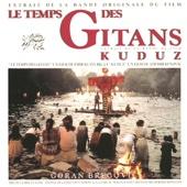 Le Temps Des Gitans & Kuduz (BOF) cover art