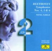 Beethoven: Symphonies No. 4, 5 & 6