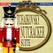 Vladimir Fedoseyev & Moscow RTV Symphony Orchestra - Tchaikovsky: Nutcracker Suite  artwork